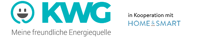 smarthome.kwg.at Logo