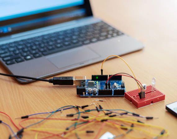 Mit Raspberry Pi lassen sich Smart Home Komponenten günstig selbst bauen