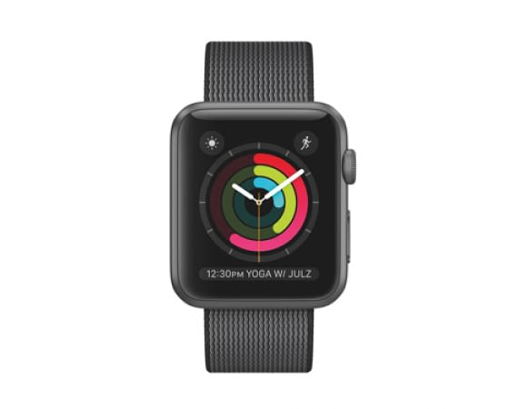 Apple Watch Series 2 zur Smart Home Steuerung mittels Home App