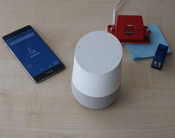 Der Google Assistant ist ein smarter Begleiter in jeder Lebenslage