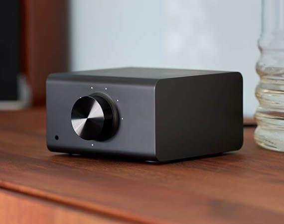 Bringt Musikstreaming auf Stereoanlagen: Amazon Echo Link