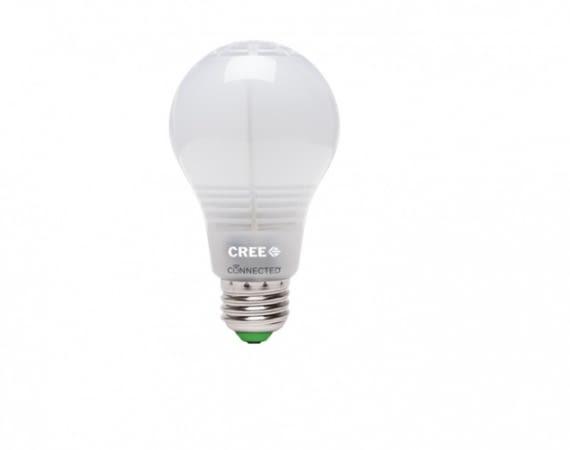 Cree Connected LED Leuchte für Ihr Smart Home