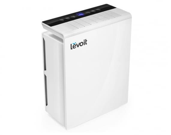 Levoit Air Purifier Luftreiniger bietet ein gutes Preis-Leistungsverhältnis auch ohne App-Steuerung