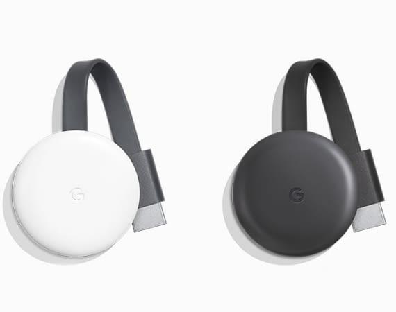 Auf Umwegen lässt sich Google Chromecast auch per Alexa sprachsteuern