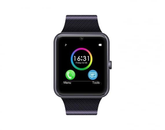 YAMAY Smartwatch SW016 - günstiger geht es kaum