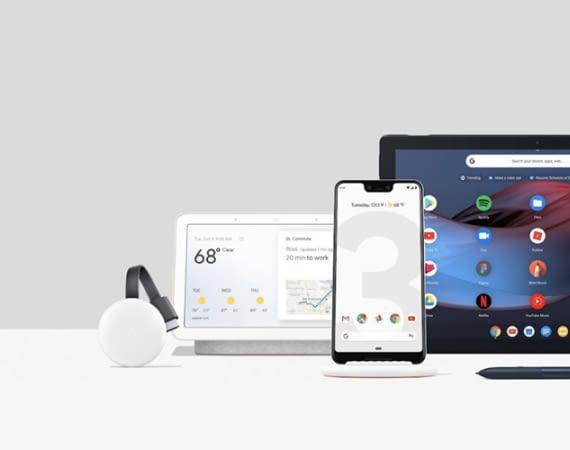 Vieles deutet daraufhin hin, dass die Google Produktfamilie bald Zuwachs bekommt