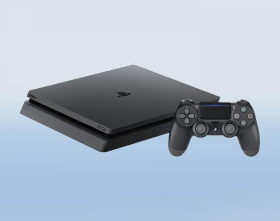 PlayStation 4 gehört zu den beliebtesten Konsolen bei deutschen Gamern