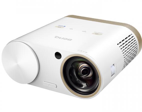 BenQ i500 Projektor für das Heimkino