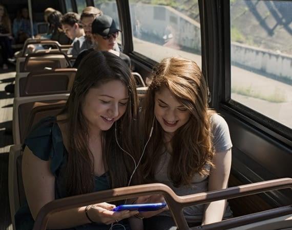 Spotify dominiert den Markt, doch zahlreiche weitere Anbieter bieten ein ähnlich gutes Angebot