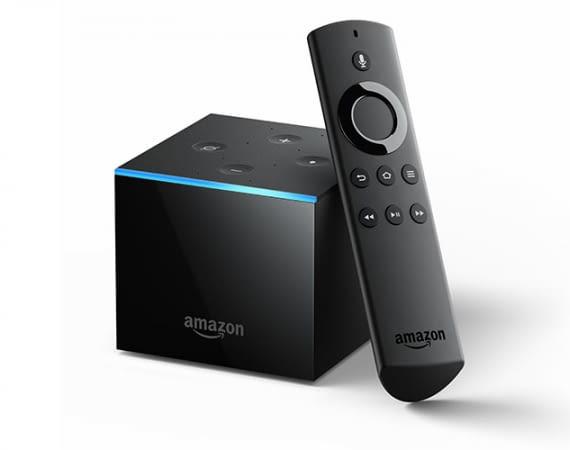 Netflix mit Alexa steuern: Nach dem Netflix App-Update mit dem Fire TV Cube möglich