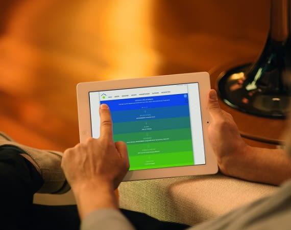 Das innogy SmartHome-System - getestet von der home&smart-Redaktion