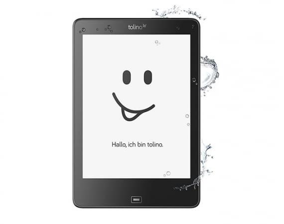 eBook-Reader Tolino Epos im Test-Überblick