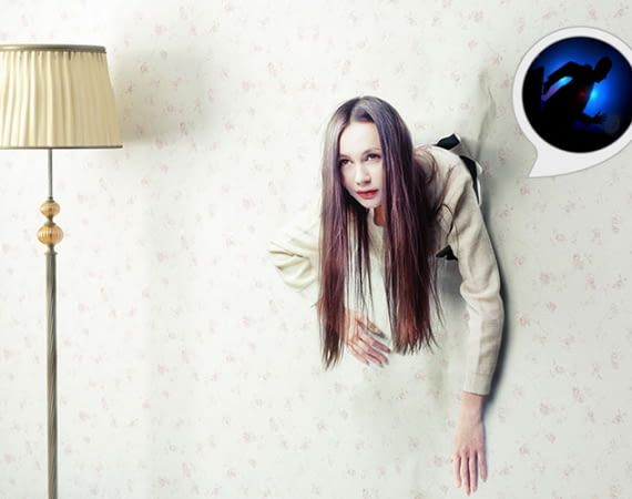 Beim Alexa Skill Escape Room geht es darum, aus einem geschlossenen Raum zu entkommen