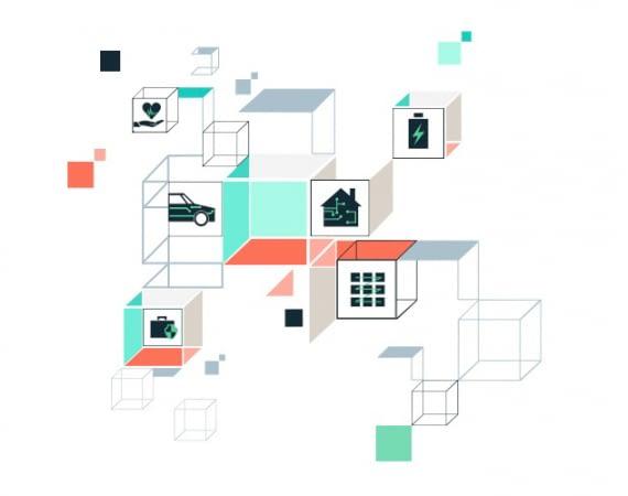 Smart Living as a Service: Die Plattform setzt sich aus den Anwendungen conUgate und microGate zusammen