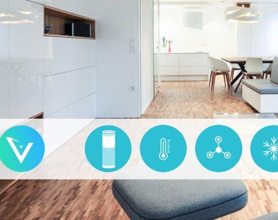 Voxior Sprachsteuerung für das gesamte Smart Home - auch ohne Gateway