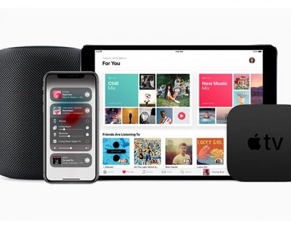 Apple HomePod ist ab 18. Juni in Deutschland erhältlich