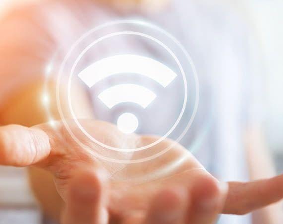 WLAN Repeater erweitern das WLAN-Netzwerk in der Wohnung