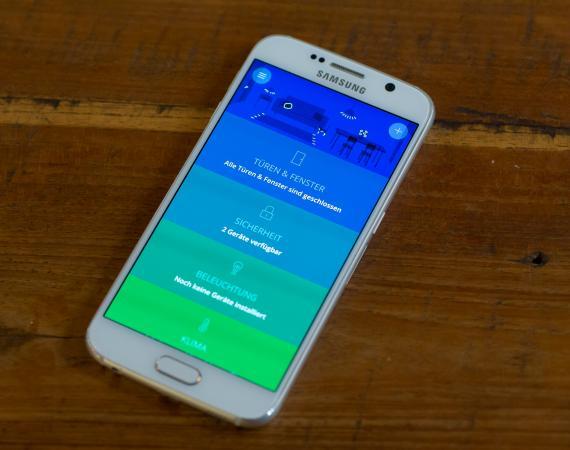 innogy Smarthome App @innogy.com