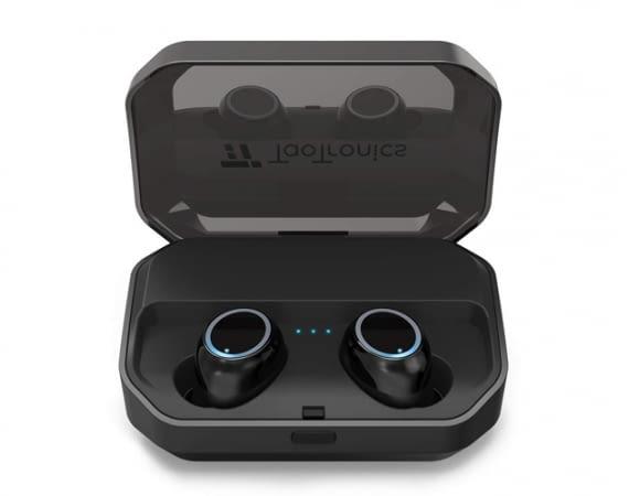 Die kabellosen True Wireless In-Ear-Kopfhoerer verlosen wir heute gleich zehn Mal