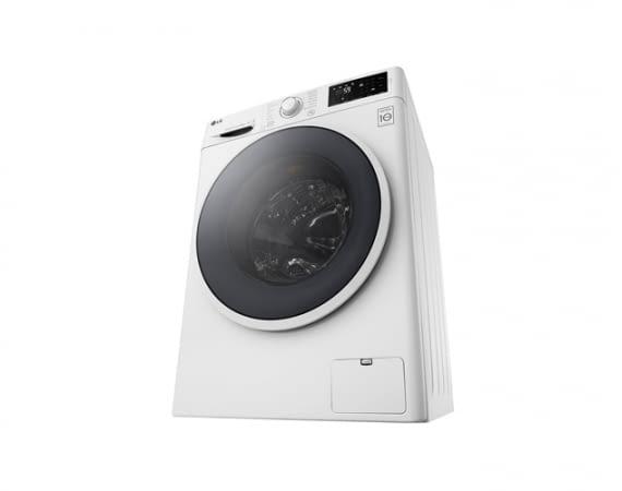 Wir stellen die wichtigsten Bewertungen zur LG F 14U2 VDN1H Waschmaschine vor