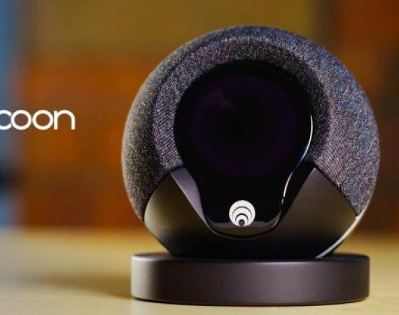 Cocoon - das Smart Home Sicherheitssystem