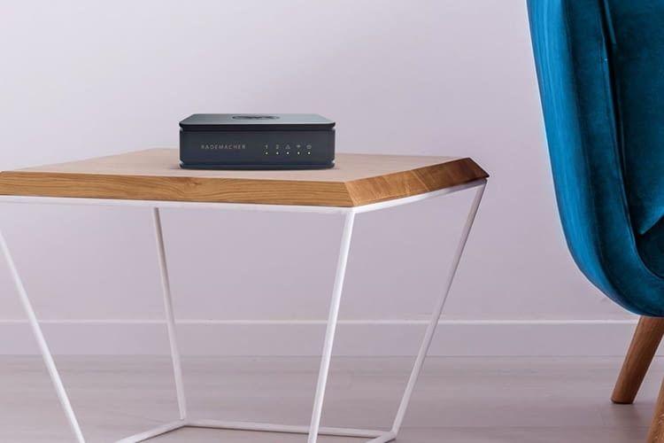 RADEMACHER HomePilot®: Die Basis für ein komfortables Smart Home