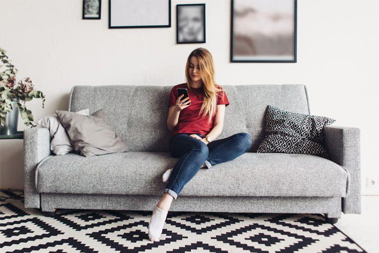 Durch die Nutzung von Smart Home Apps wird der Wohnkomfort deutlich erhöht