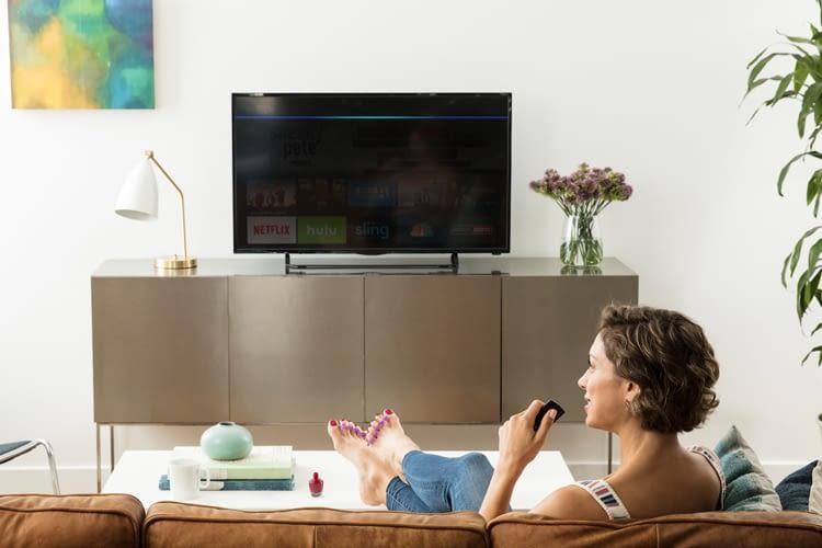 Das neue Fire TV-Update vereint 4K HDR-Bildtechnik mit Dolby Atmos
