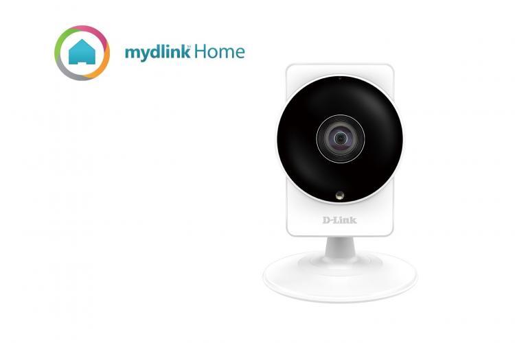 mydlink Home Panoramic HD DCS-8200LH