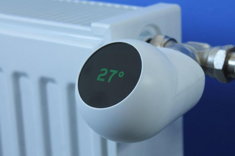 eCozy smarter Thermostat