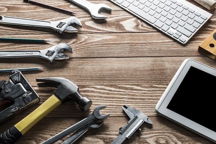 Digital Butler repariert das Smart Home