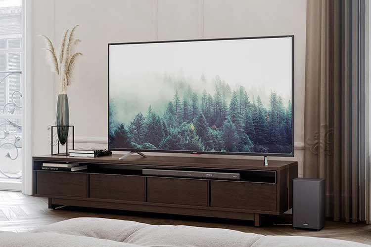 Unglaublich: LIDL verkauft den 65 Zoll Sharp 65BL5EA Android TV für unter 500 Euro