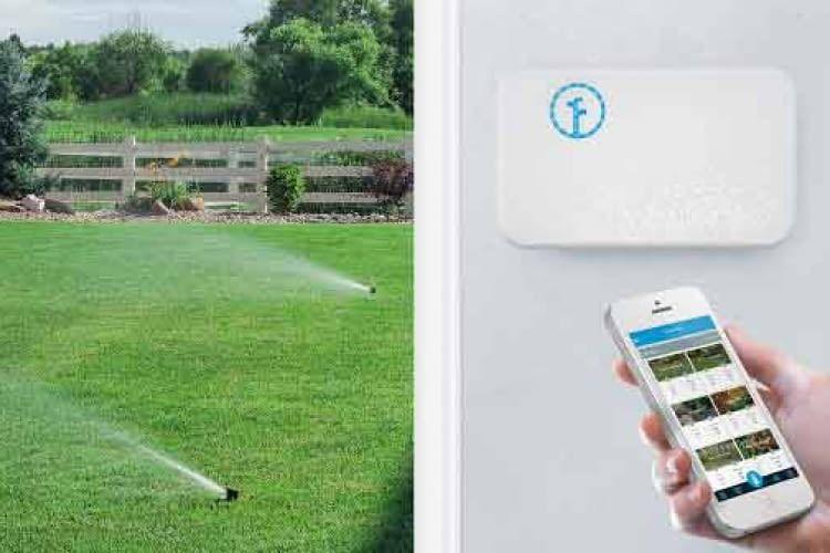 Rachio Smart WiFi Sprinkler