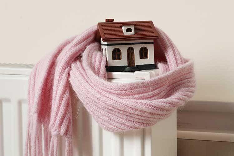 Smarte Thermostate helfen dabei, die Heizkosten zu senken, ohne frieren zu müssen