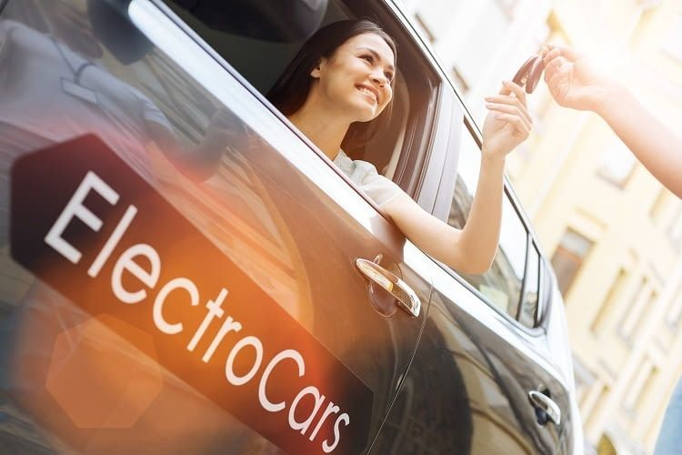 Elektroauto mieten - Überblick über Städte, Preise & Anbieter