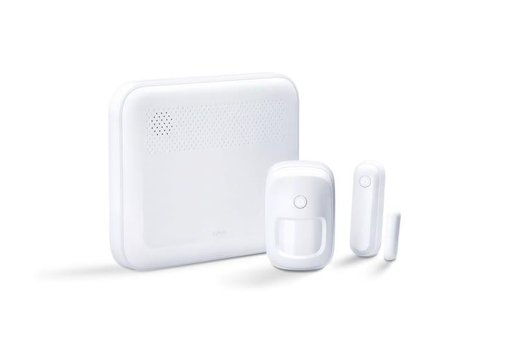 Die Smarthome Funk-Alarmanlage LUPUSEC XT1 Plus von Lupus Electronics macht das Haus zum sicheren Smart Home