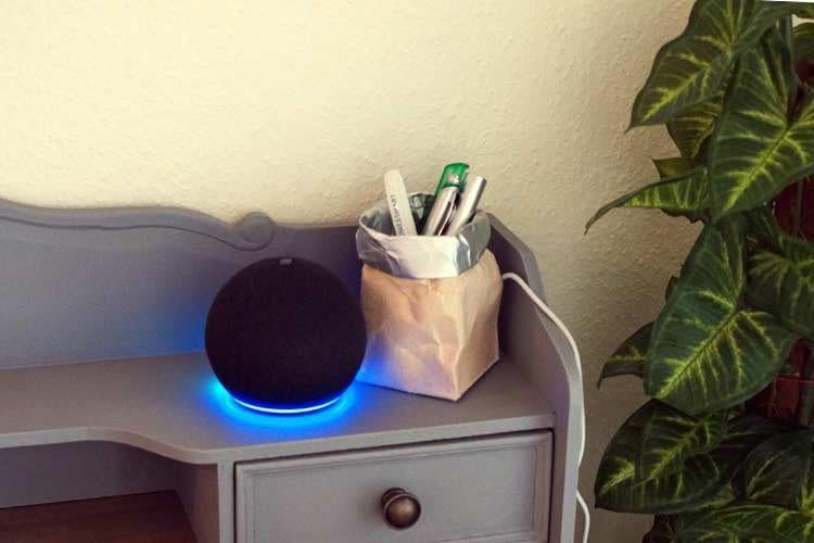Alexa Geräte sind praktische Allrounder- wenn man sie richtig installiert