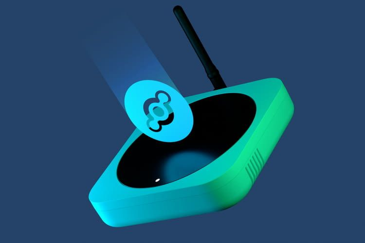 IoT-Geräte können sich über große Distanzen mit dem Helium Netzwerk verbinden