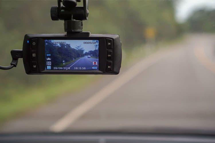 Dashcams sind in Deutschland unter bestimmten Bedingungen seit einiger Zeit erlaubt