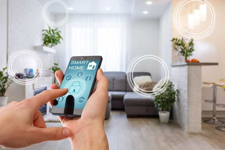 Wir zeigen die besten Smart Home Möglichkeiten und Anwendungen