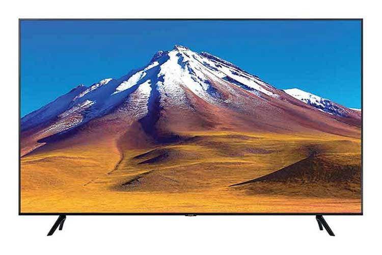 Großes Bild zum kleinen Preis - Samsung 65 Zoll TV GU65TU6979 im Lidl Deal