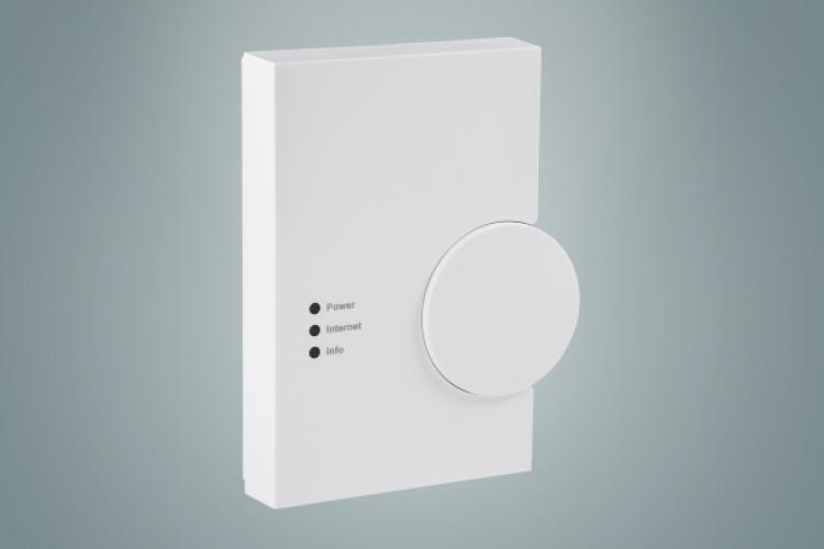 HomeMatic Zentrale CCU2 - das Haussteuerungssystem