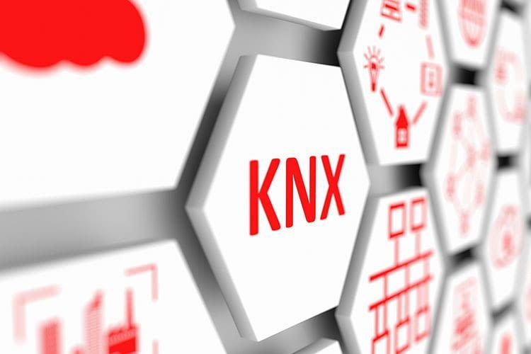 KNX ist ein Smart Home Bussystem für Profis