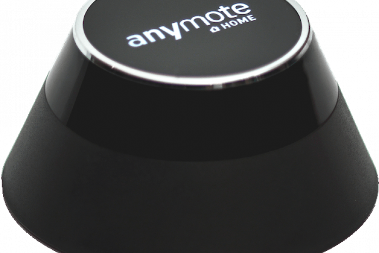 AnyMote Home - Die Universalfernbedienung für Ihr Smartphone, Tablet oder Amazon Echo
