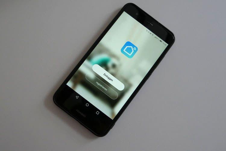 Mit der Smart Life App lassen sich Geräte von verschiedenen Herstellern steuern