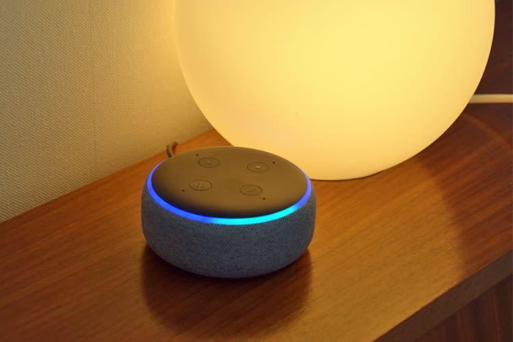 Alexa - harmlos und praktisch oder fiese Wanze ? Wir haben genau hingesehen