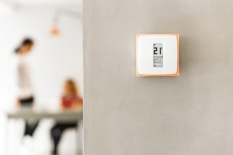 Viele digitalen Thermostate sind inzwischen sprachsteuerbar