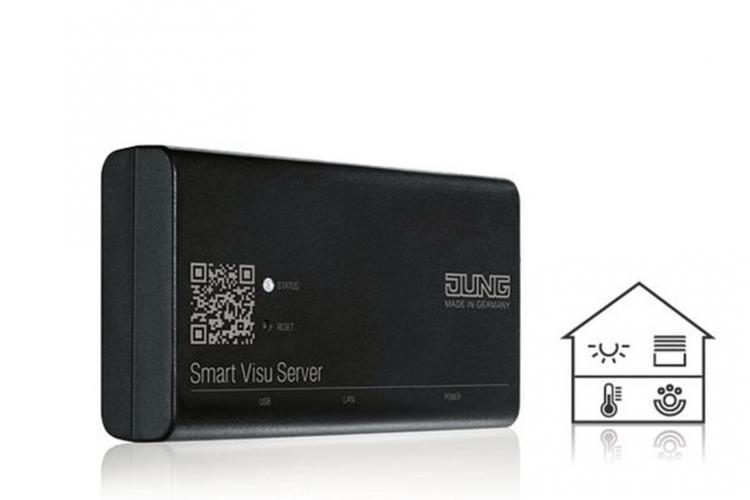 Smart Visu Server: Optimale Visualisierungslösung für das Smart Home