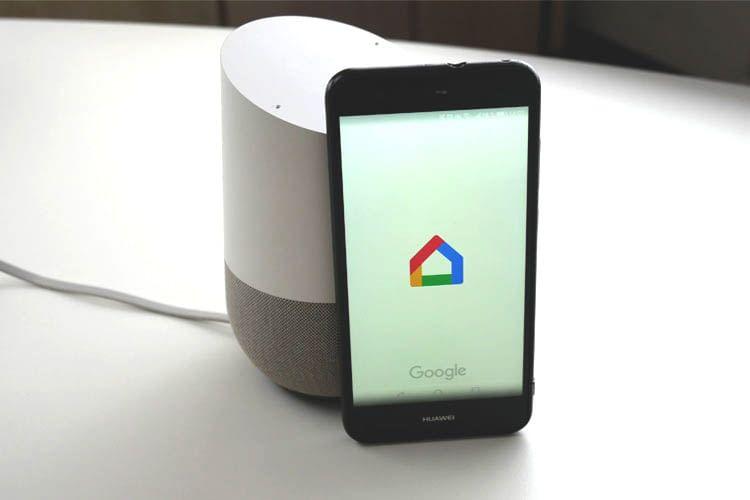 Wir stellen die wichtigsten Funktionen der Google Home App im Überblick vor