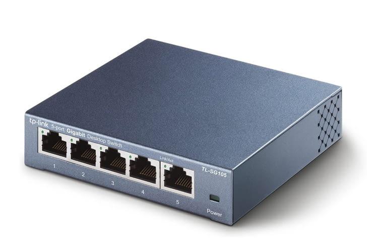 Wir helfen dabei den richtigen LAN-Splitter zu finden